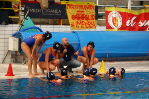 Cosenza time out Andrea Posterivo