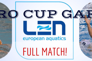 EURO CUP FULL MATCH