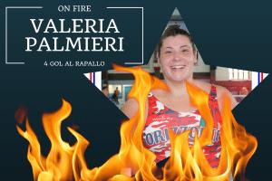 VALERIA PALMIERI