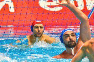 Il serbo Branislav Mitrovic, decisivo in Coppa d'Ungheria
